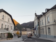 Bovec sentrum